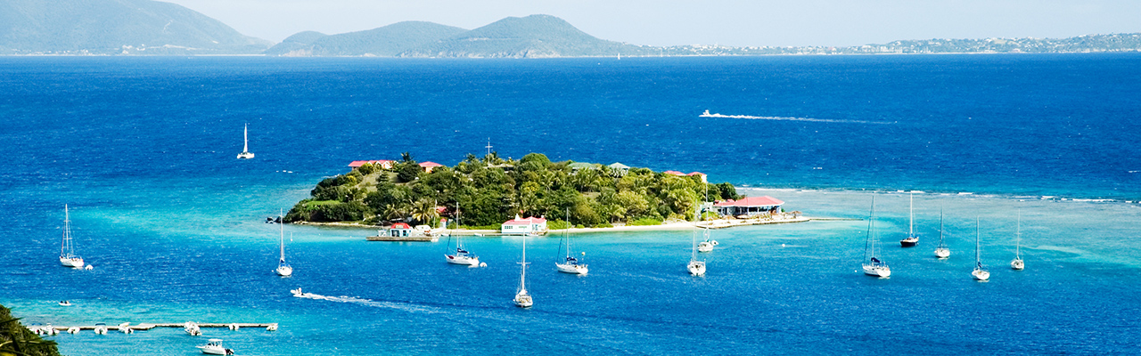 Caribbean Charter | Professional Crewed Yacht Charters | All