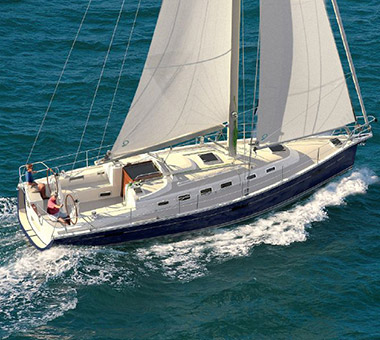 Virgin Islands Yacht Sales & Services | Caribbean Charter